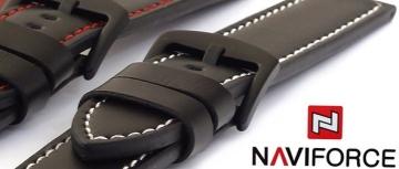 Paski do zegarków Naviforce